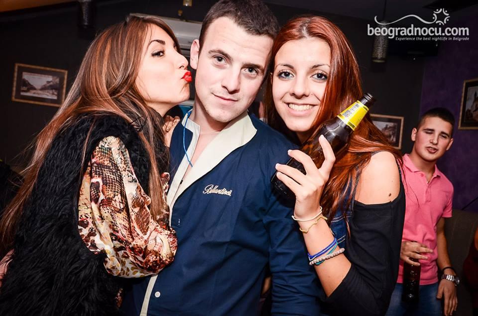 Bar Semlin bar