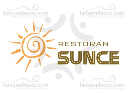 Restoran Sunce