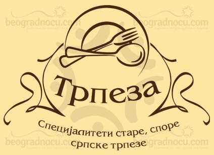Restoran Trpeza