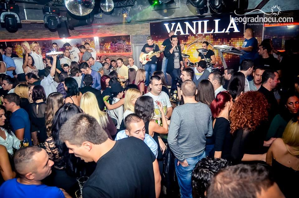 klub Vanila