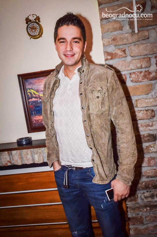 kafana Kapetanov Bunar