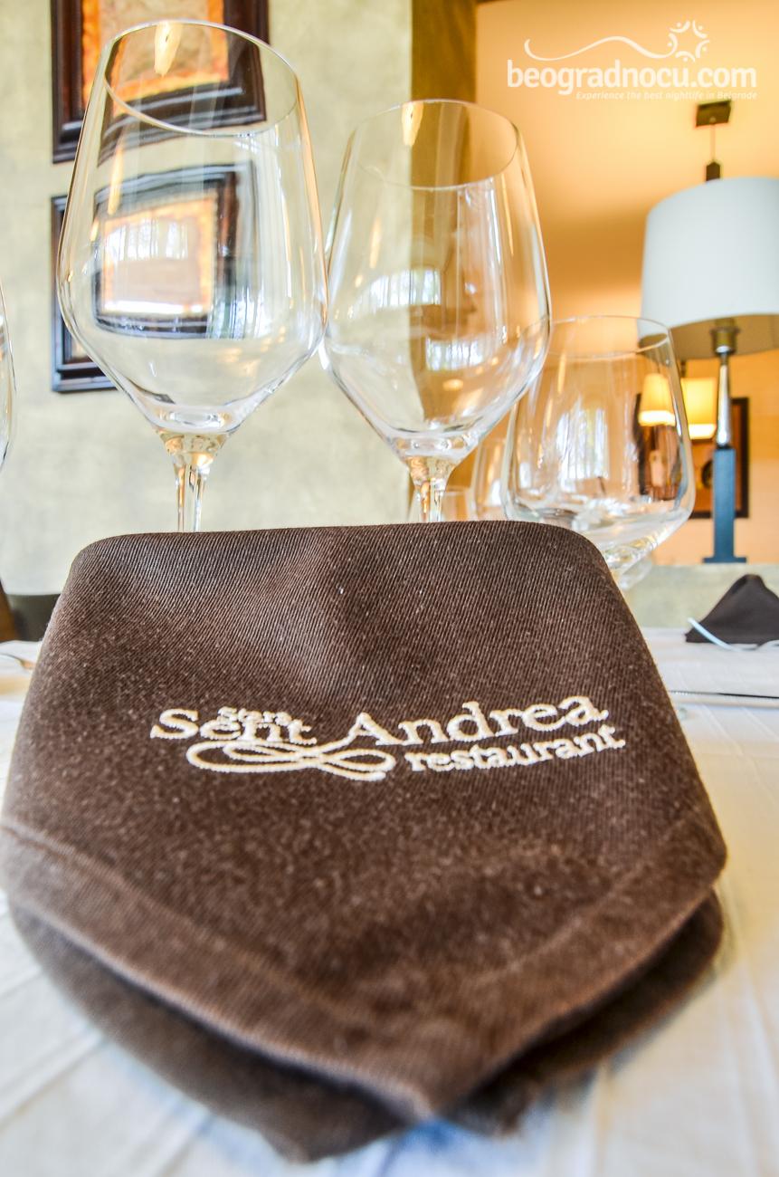 restoran Strara Sent Andrea
