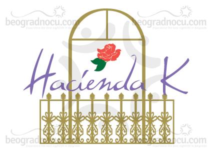 Hacienda K logo