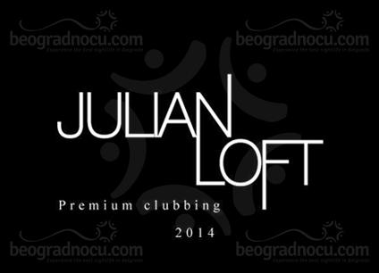 Julian Loft logo