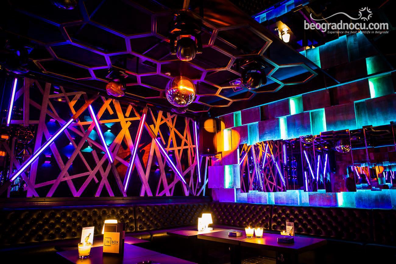 Club InBox Belgrade - ...