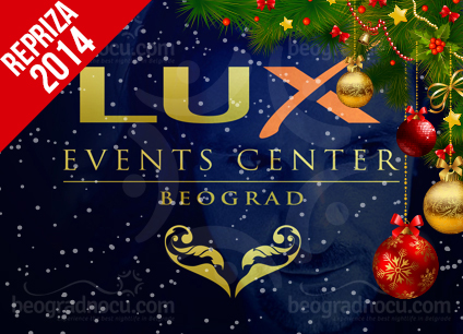 Lux Events Center