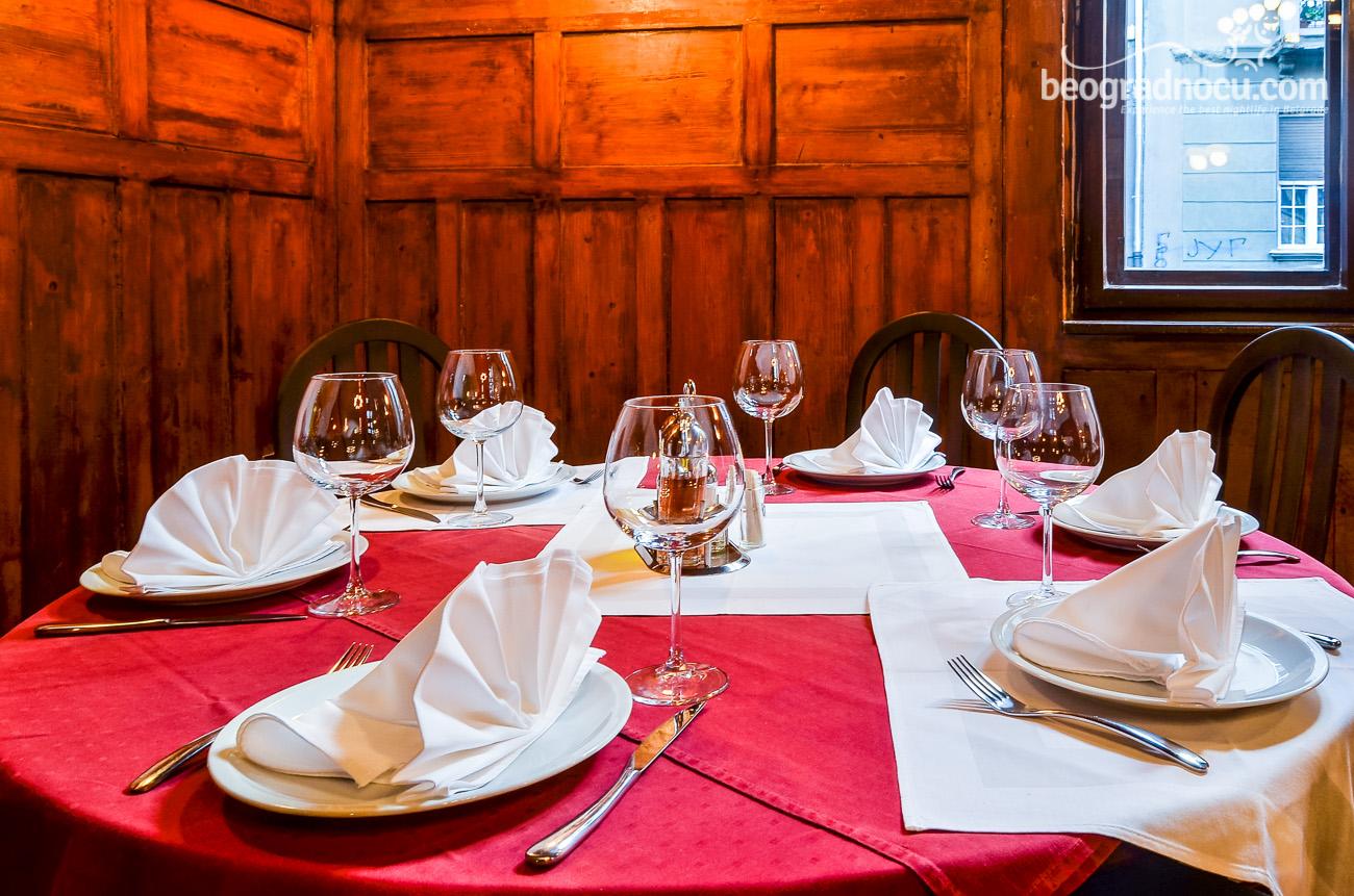 restoran Bled