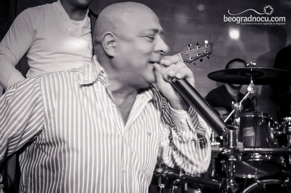 klub Bombo-Džej