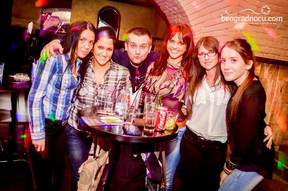 klub Bombo-Džej Klub