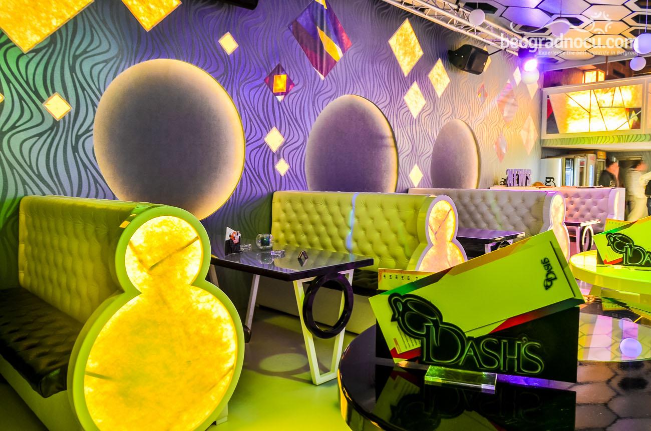 bar Dash's
