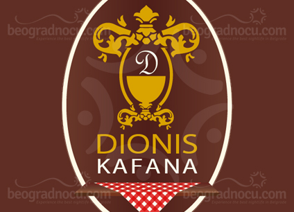 kafana Dionis