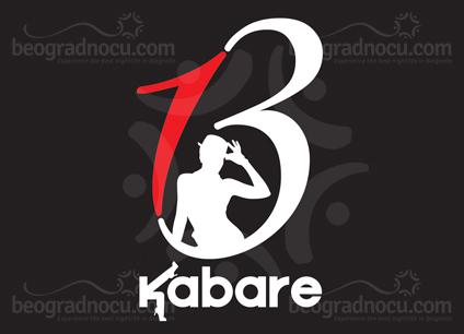klub Kabare 13
