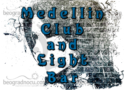 Medellin Club and Light Bar