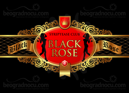 Striptiz Klub Black Rose
