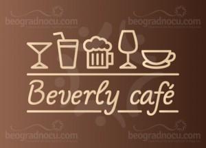 kafe Beverly