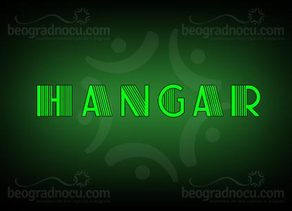 klub Hangar