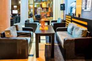 kafe Hol Centar