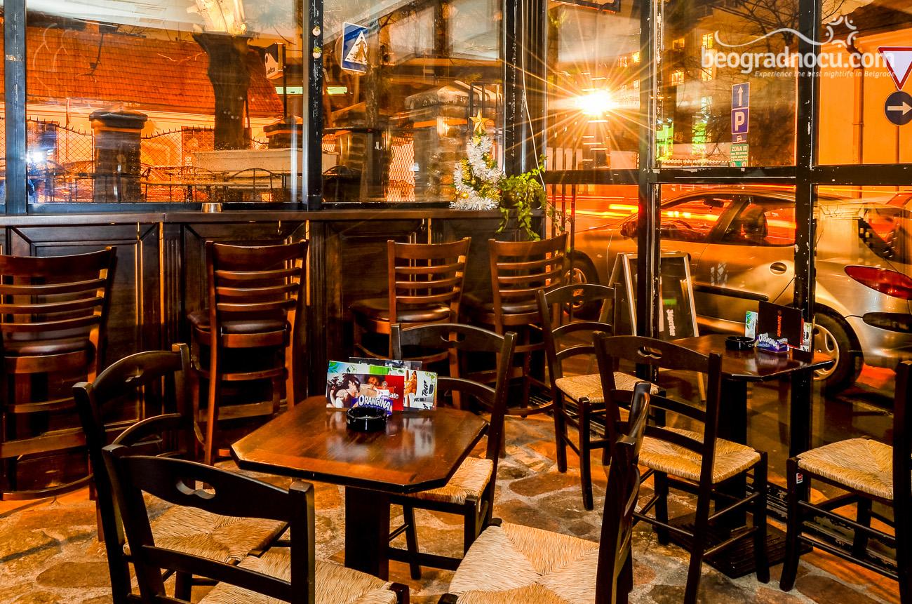 kafe Jager Bar