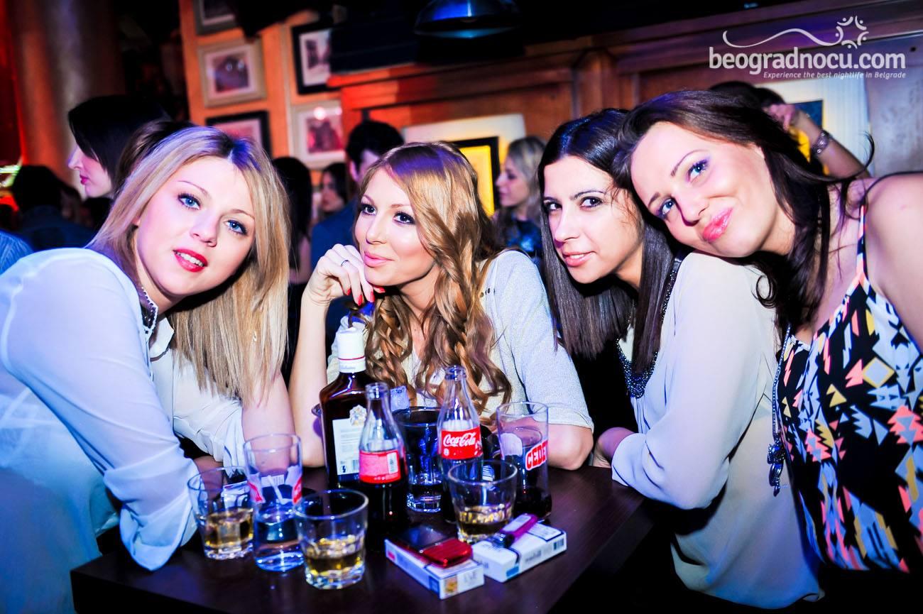 klubh Kasina Bar