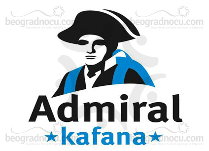Kafana Admiral