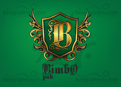 Kafana Bimbo Pub