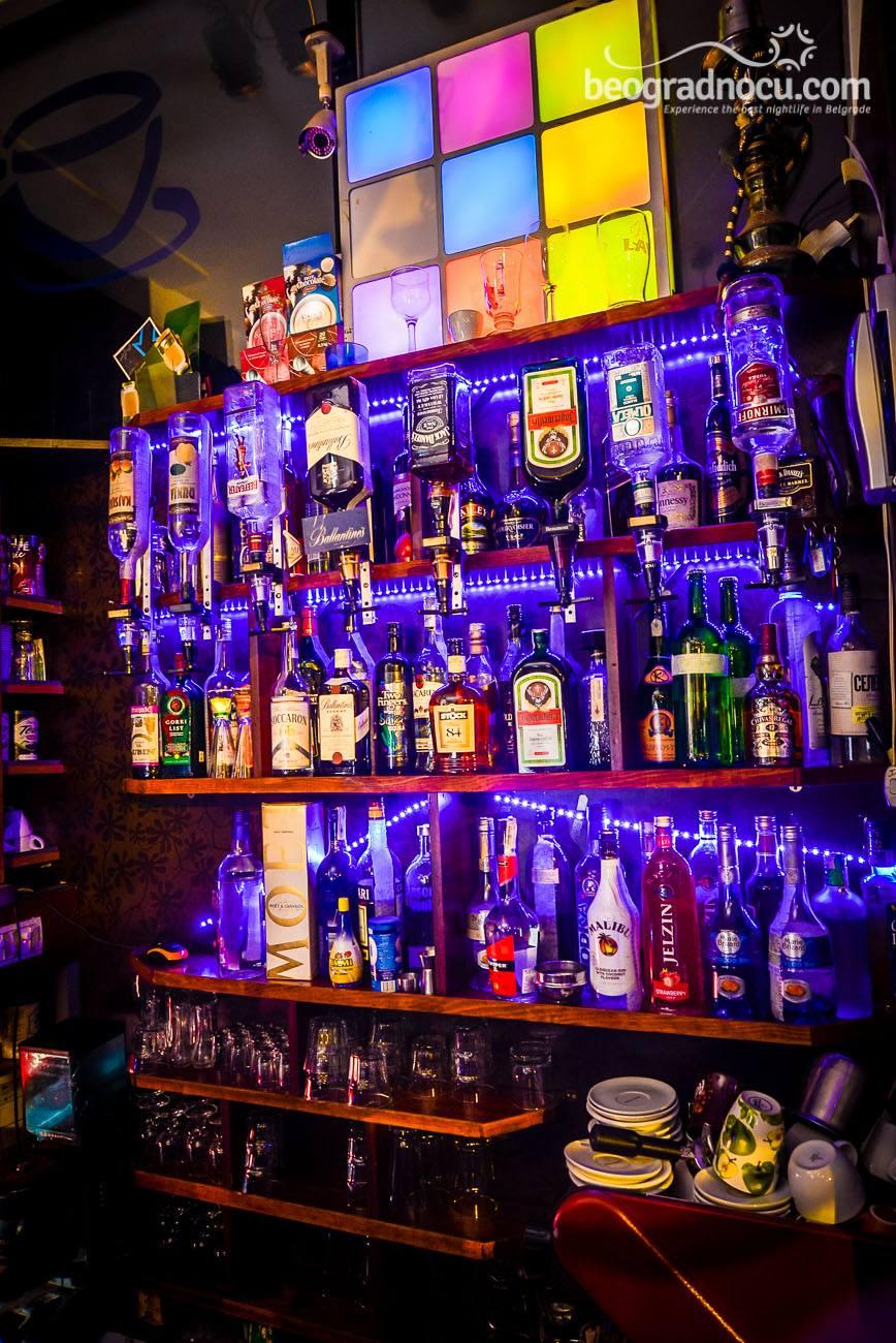 klub Medellin and Light Bar