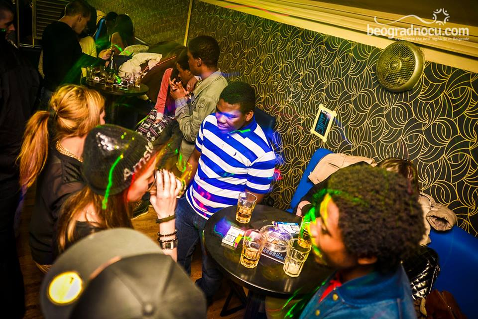 klub Medellin & Light Bar