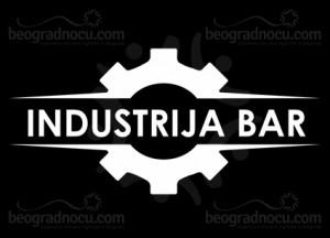 Bar Industrija