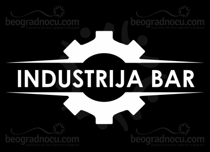 Bar Industrija