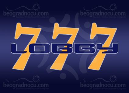 Klub Lobby 777