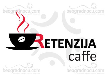 Kafe Retenzija