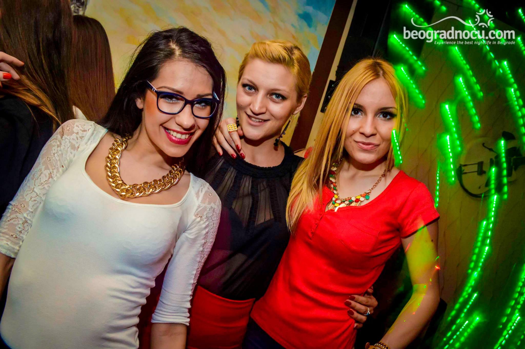 klub Bella Casa