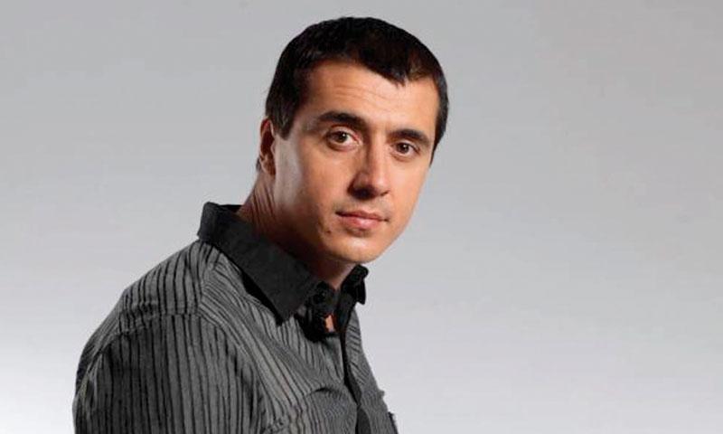 kafana Kućerak - Marko Bulat