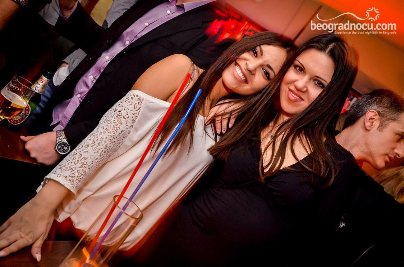 bar Soho Bar