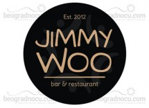 Bar Jimmy Woo