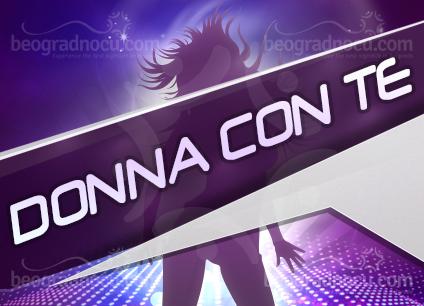 Klub Donna Con Te