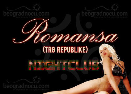 Striptiz Klub Romansa