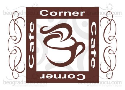 Kafe Corner
