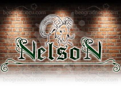 Kafanica Nelson Bar