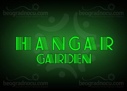 Klub Hangar Garden