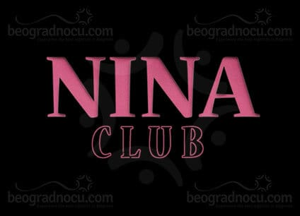 Klub-Nina-logo