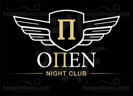Klub Open