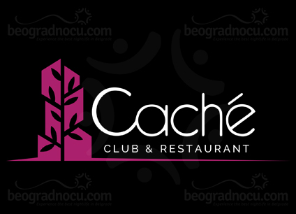 Restoran Cache logo