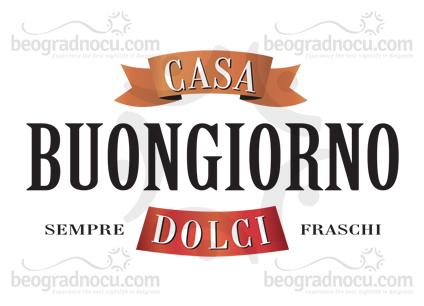 Splav-Buongiorno-Club