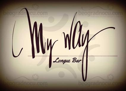 Splav My Way