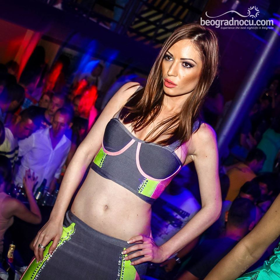 Fotos Anastasija Budic naked (51 images), Leaked