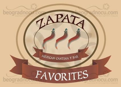 Restoran Zapata Ciudad