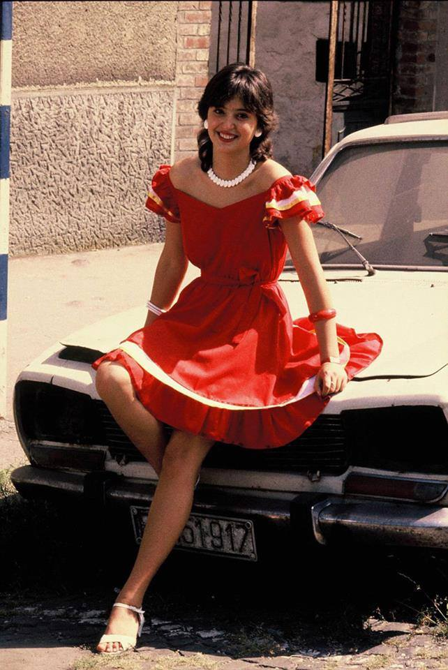 Bio sam ti sa tetom iz auta serbian - 1 part 1