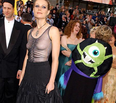 Gwyneth Paltrow, 2002 Worst Dressed