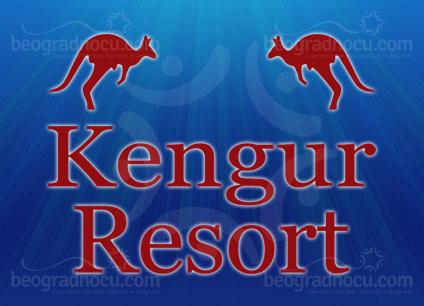 Bazen Kengur Resort